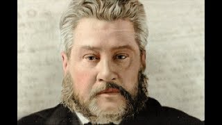 Charles Spurgeon Sermon - Instability