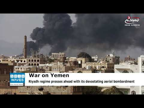 New Saudi airstrike leaves dozen civilians dead in Yemen's Ta'izz