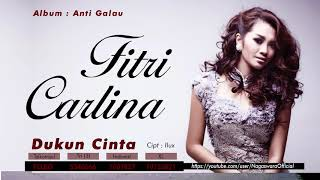 Fitri Carlina - Dukun Cinta (Official Audio Video)