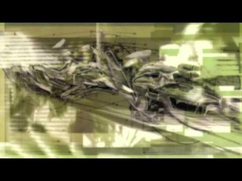 Burnt Friedman - Platin Tundra