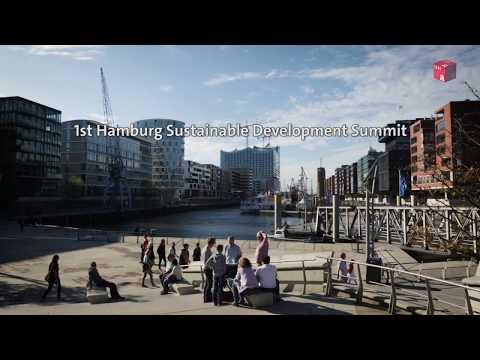 Hamburg Sustainable Development Summit 2017