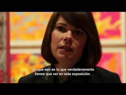 Cápsula - Andy Warhol, ícono del arte pop en Centro Cultural La Moneda