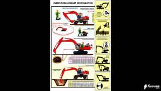 Плакаты по безопасности на строительстве(, 2016-09-07T07:25:45.000Z)