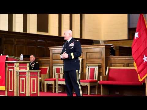Hargrave Distinguished Speaker | MG H.R. McMaster USA