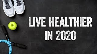 It's 2020 and that means jumpstarting your health, we'll talk to an expert about tips get health in gear. show you the latest dental technol...