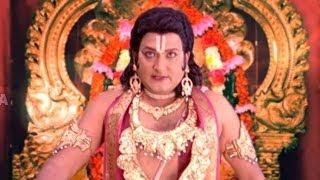 Jagadguru Adi Sankara Songs - Laxmi Nrusimhaa - Kaushik Babu - Full HD