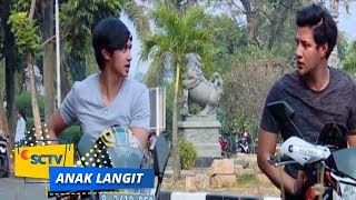 Highlight Anak Langit - Episode 801