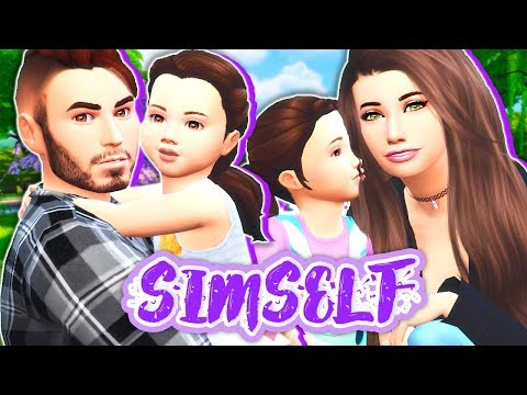 3 BIRTHDAY'S ON THE SAME DAY!??? // THE SIMS 4 | SIMSELF #28 thumbnail
