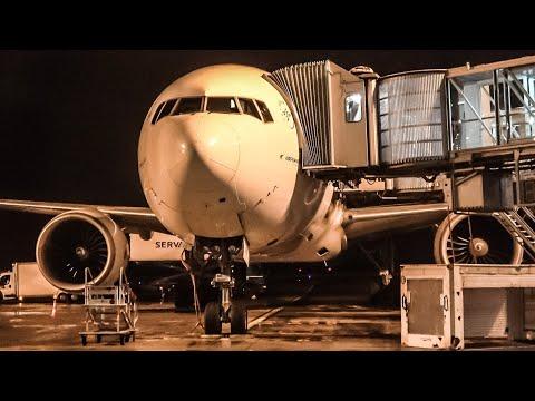 TRIP REPORT - Air France 777-300ER - Paris to Hong Kong - Economy class