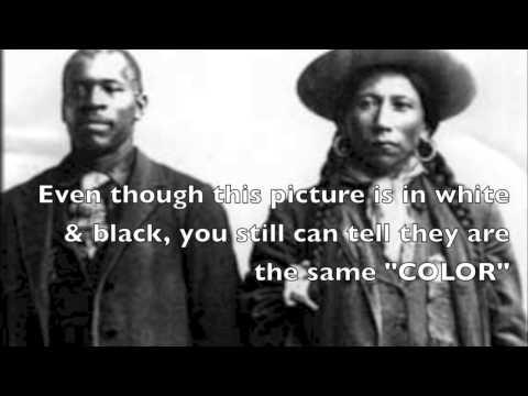 Cherokee Oklahoma Reservation - Freedmen - Black Indians