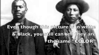 Video Cherokee Oklahoma Reservation - Freedmen - Black Indians download MP3, 3GP, MP4, WEBM, AVI, FLV Juli 2018