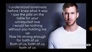 Calvin Harris Rag And Bone Man Giant Lyrics MP4 Video and