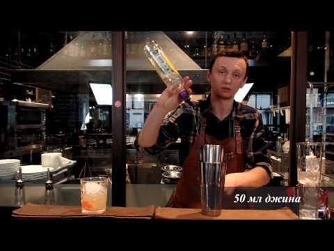 коктейли с минту рецепт