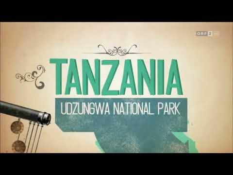 Neue Wunder der Natur Doku deutsch HD Tanzania