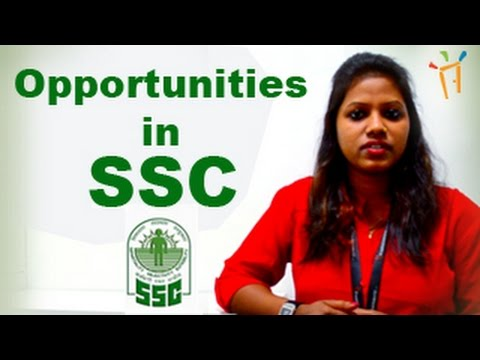 SSC- Staff Selection