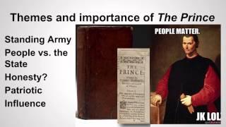 The Renaissance: Literature