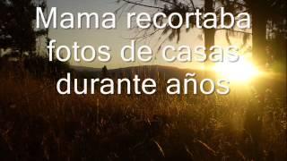 the house that built me ( Miranda Lambert) letra en español
