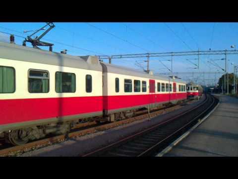 Sm2, Riihimäki, Finland - Tåg / Train / Juna