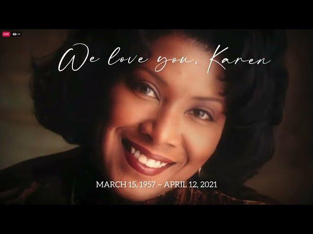 Funeral Services for Karen L. Graham