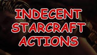 Starcraft 2 Co-op Brutal Porn (18+)