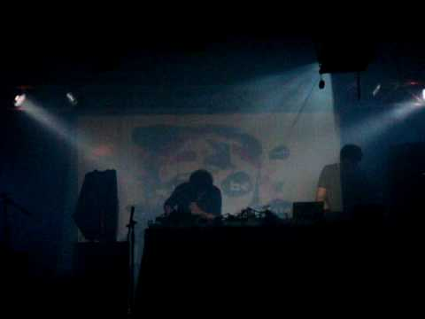 Mouse On Mars @ Init (Pre Final Fest) mp3