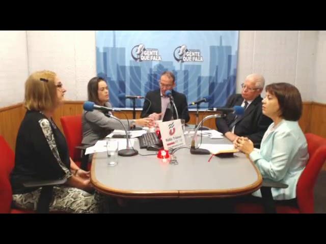 Gente que Fala com - Dhalia Gutemberg, Farmacêutica e Assessora Científica da CBDL