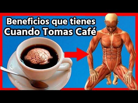 Mire lo que Ocurre en su Cuerpo y Cerebro cuando bebe Café cada día, Tienes que Saberlo
