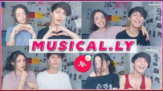 MUSICAL.LY COMPILATION | WeedyTM
