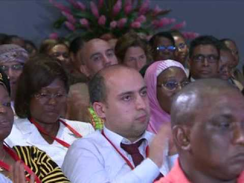 ECCE First International Biennial Conference in the Seychelles