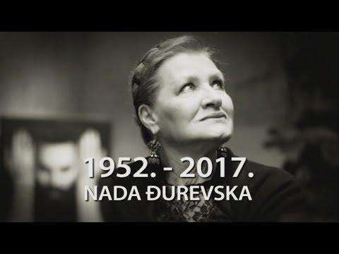Резултат слика за nada đurevska