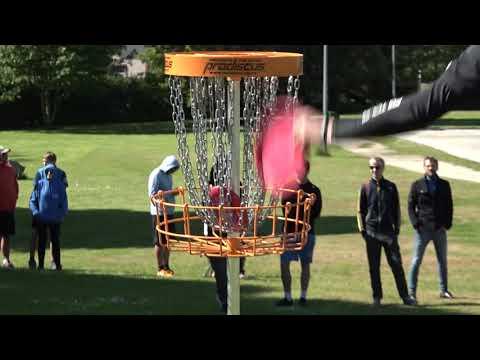 Estonian Open 2017 - Day 1