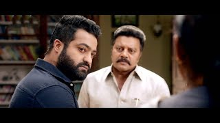 Jr. NTR Action Movie HD | New Tamil Dubbed Movie | Action Full Movie HD | South Indian Movies