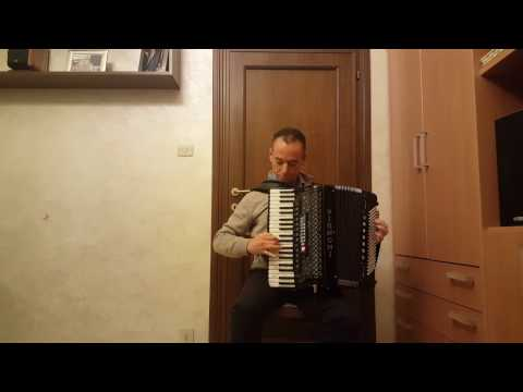 AVERSE - Médard Ferrero (plays accordion Renato Siena)