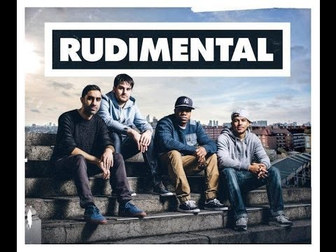 Rudimental - Live @ Rock Am Ring 2014 (Full Audio)