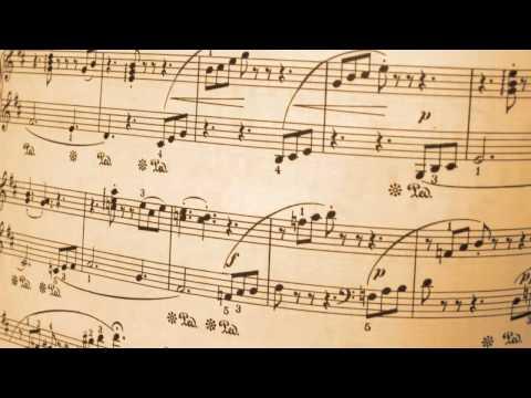 Johann Sebastian Bach - Música Clásica - Tocata y Fuga en Re Menor BWV 565