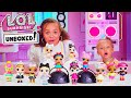 watch he video of Unboxed! | LOL Surprise! | Season 3 Episode 1: Glam Glitter Yo'Self