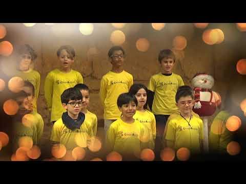 Nadales A Tac 12 Escola Cesar August 3r B Rudolf El Petit