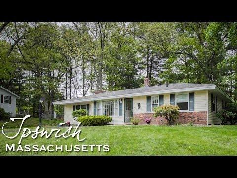 Video of 5 Allen Lane   Ipswich, Massachusetts real estate & homes