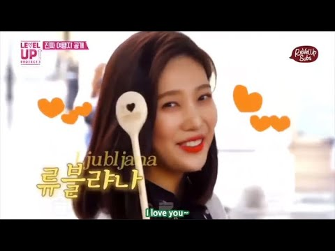 Download (ENG SUB) Red Velvet 'Level Up Project' Seasons 3 Ep 2 full