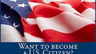 Гражданство США за 3 месяца. Как я получила американское гражданство