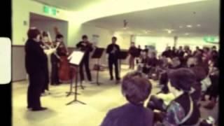 2014 静フィル「午後の室内楽」ロビーコンサート @静岡音楽館AOi.