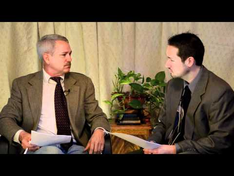 American Judicial Tyranny - Muncy/Ainsworth Interview