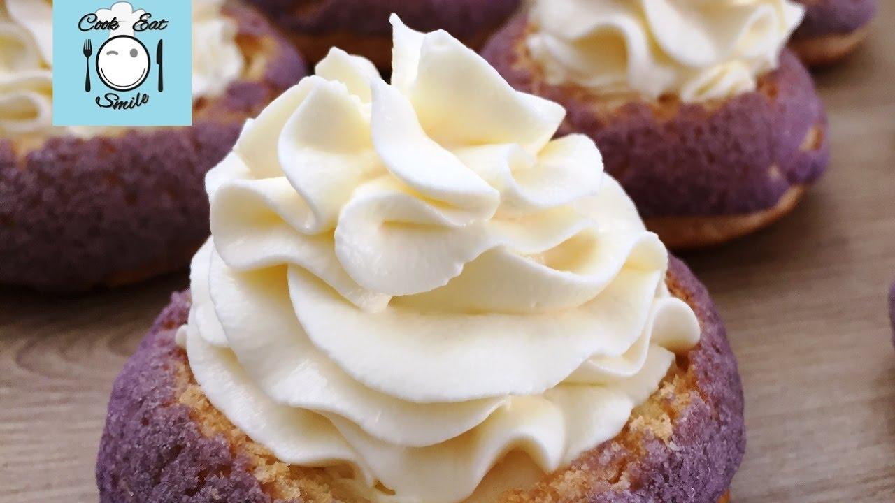 крем для торта из сливочного масла и сливочного сыра