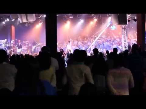 Jessica Reedy with Deitrick Haddon Feat. LXW LIVE RECORDING