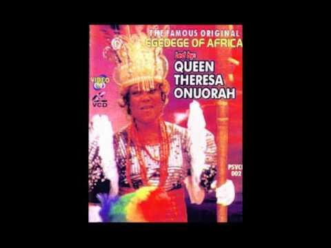 Theresa Onuorah - Onwuzulu Uwa [Egedege Afrika] Nigerian/Igbo Music