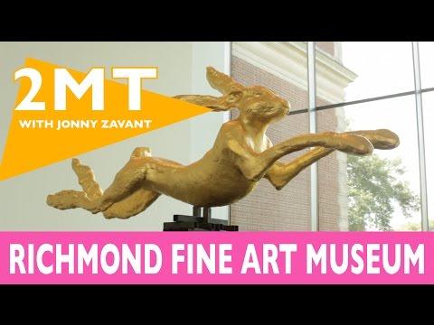 019 Richmond Museum of Fine Arts