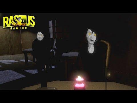 CREEPIEST HOTEL! LONELY THINGS GAMEPLAY | LET'S PLAY | RASZIUS GAMING