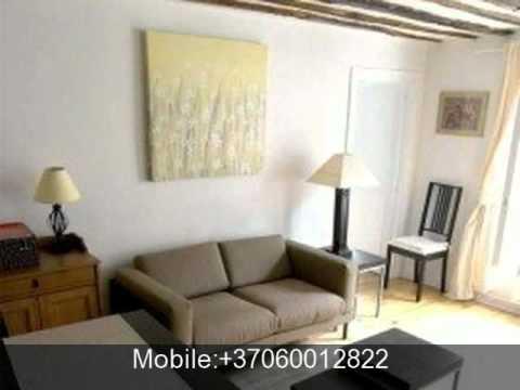 Apartments for rent in Paris - www.apartmentsinn.eu