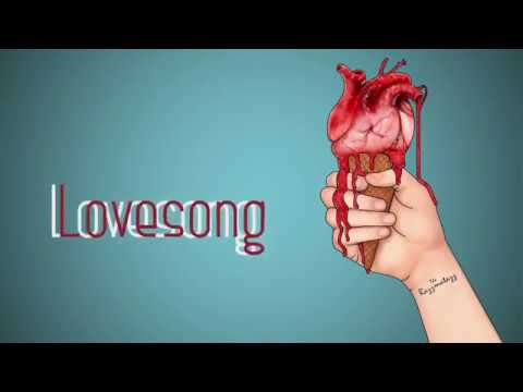 Lovesong - The Razzmatazz (Lyric Video)