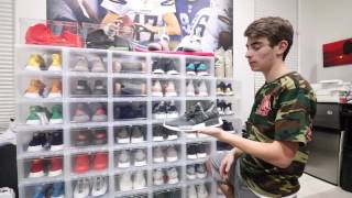 MY $20,000 INSANE ADIDAS SNEAKER COLLECTION!!! (**Must-Watch**)